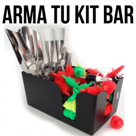 Arma Tu Kit Bartender