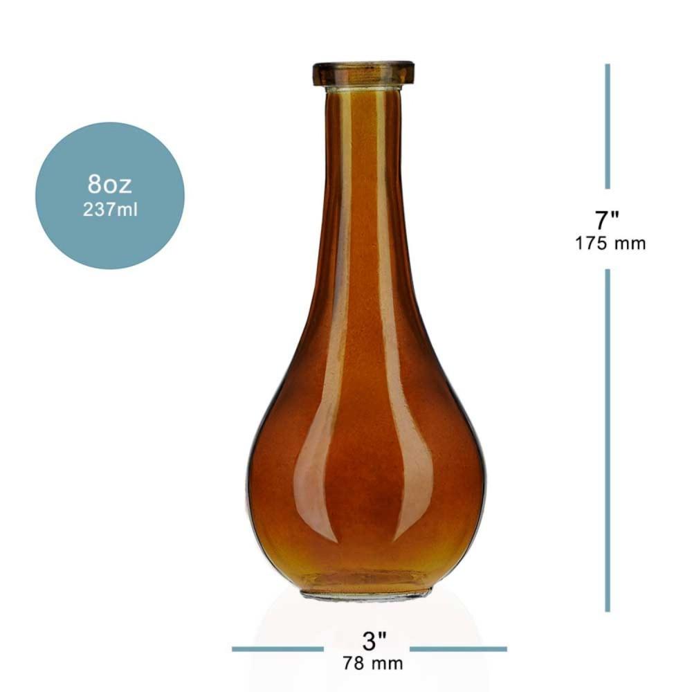 Bitter Botella Corcho Dasher 240ml Color