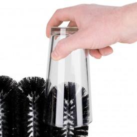 Cepillo Lavavasos x 3