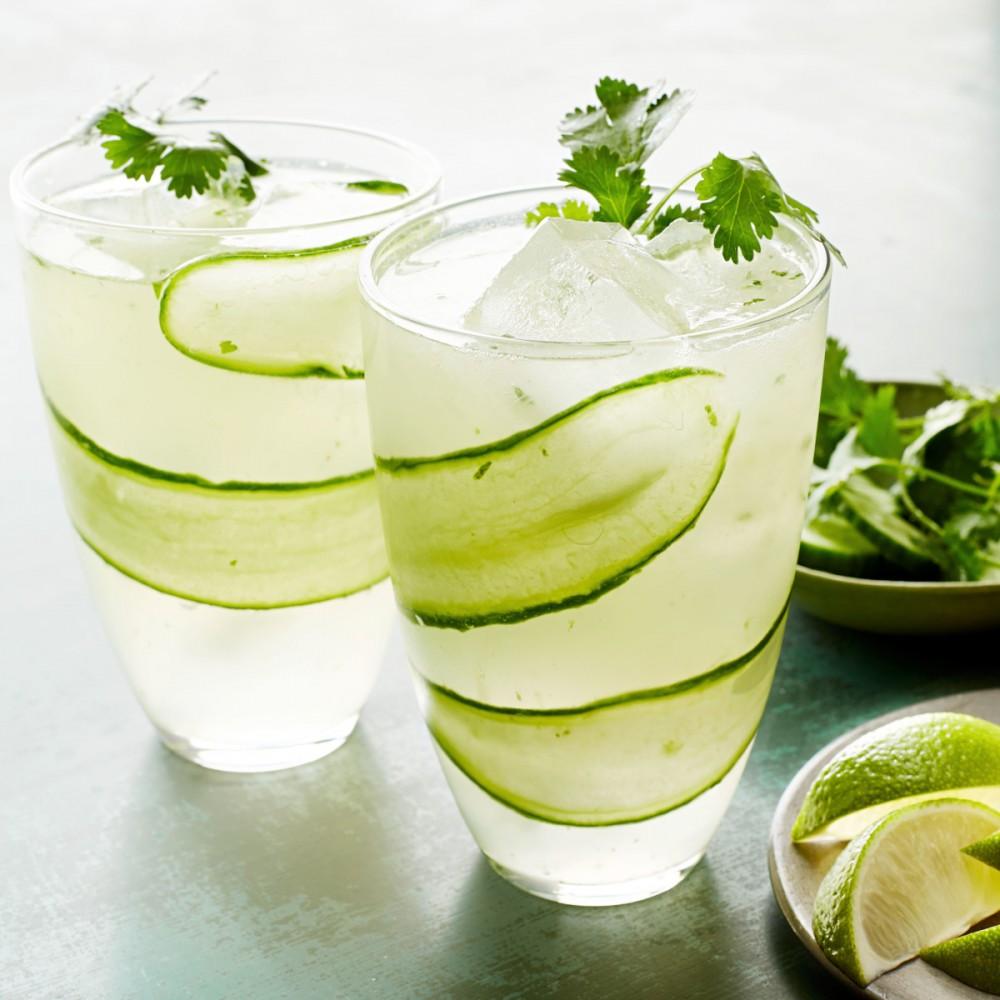 Cortador Pepino Gin Tonic