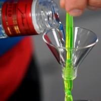 Cuchara Bar Plástica Gin Tonic