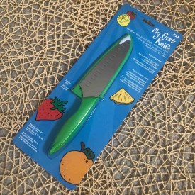 Cuchillo Para Niños: Mi Primer Cuchillo