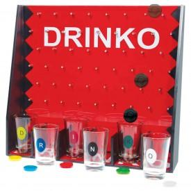 Juego Drinko Shots