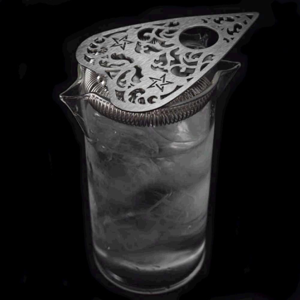 Colador Oruga Limited Puntero Ouija