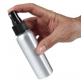 Spray Atomizador Aluminio 80ml