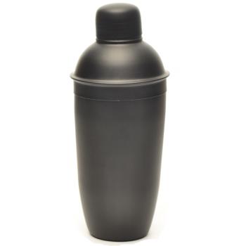 Coctelera Deluxe 550ml Negra