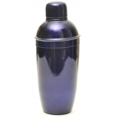 Coctelera Deluxe 550ml Azul