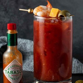 Tabasco Salsa Picante 60ml
