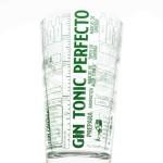 Vaso Boston Vidrio Recetas Gin Tonic Perfecto