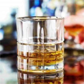 Vaso Whisky Fence