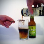 Cuchara Cerveza Black & Tan
