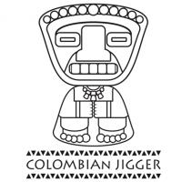 Jigger Artesanal Colombian