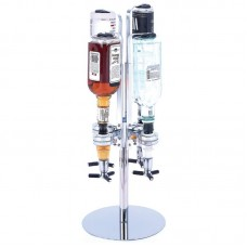 Dispensador Carrusel 4 Botellas