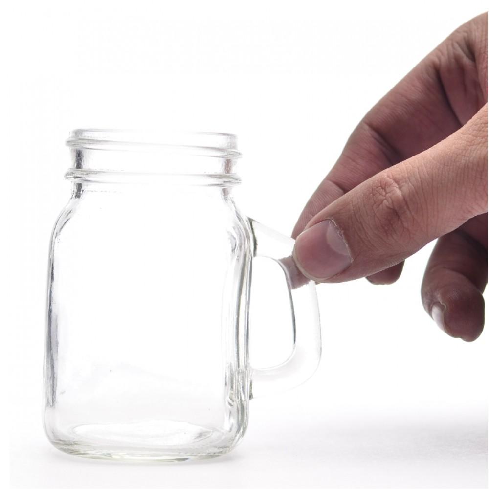 Vaso Frasco Miniatura 4.5oz