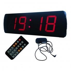 Reloj Cuenta Regresiva Para Competencias